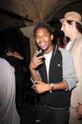 "swayze.exclusive.aaron smith aka ""shwayze"" 24th birthday party .held at 'tedd - stock photo"