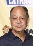 """cheech marin.""""extract"""" los angeles premiere.held at the arclight theatre.holl - stock photo"""