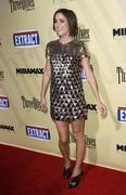 """Jessica stroup.""""extract"""" los angeles premiere.held at the arclight theatre.ho Stock Photos"""