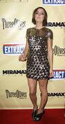 """jessica stroup.""""extract"""" los angeles premiere.held at the arclight theatre.ho - stock photo"""