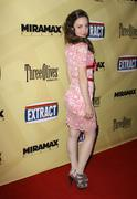 "Brittany curran.""extract"" los angeles premiere.held at the arclight theatre.h Stock Photos"