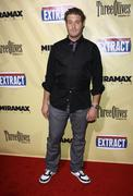 """T.j. miller.""""extract"""" los angeles premiere.held at the arclight theatre.holly Stock Photos"""