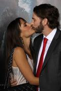 Stock Photo of jordana brewster, andrew form.friday the 13th los angeles premiere.grauman's