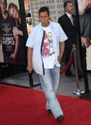 """Stock Photo of adam sandler.""""funny people"""" los angeles premiere.held at the arclight theatre"""
