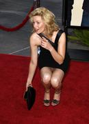 """Elizabeth banks.""""funny people"""" los angeles premiere.held at the arclight thea Stock Photos"""