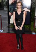 """Stock Photo of toni collette.""""funny people"""" los angeles premiere.held at the arclight theatr"""