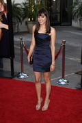 """Stock Photo of aubrey plaza.""""funny people"""" los angeles premiere.held at the arclight theatre"""