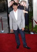 """Stock Photo of bryan batt.""""funny people"""" los angeles premiere.held at the arclight theatre.h"""