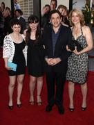 """Stock Photo of charles fleischer.""""funny people"""" los angeles premiere.held at the arclight th"""