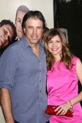 "kevin nealon; susan yeagley.""funny people"" los angeles premiere.held at the a - stock photo"