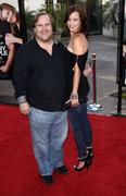 """Kevin p. farley; fae burg.""""funny people"""" los angeles premiere.held at the arc Stock Photos"""
