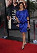 """Stock Photo of nicol paone.""""funny people"""" los angeles premiere.held at the arclight theatre."""