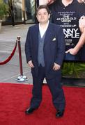 """Stock Photo of patton oswalt.""""funny people"""" los angeles premiere.held at the arclight theatr"""