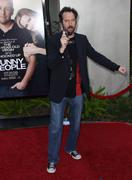 "tom green.""funny people"" los angeles premiere.held at the arclight theatre.ho - stock photo"
