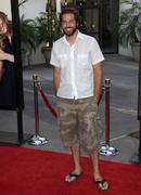 """zachary levi.""""funny people"""" los angeles premiere.held at the arclight theatre - stock photo"""