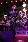 gavin rossdale.the donate life concert series presents gavin rossdale.held at - stock photo