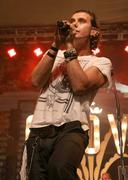 the donate life concert series presents gavin rossdale - stock photo
