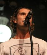 The donate life concert series presents gavin rossdale Stock Photos