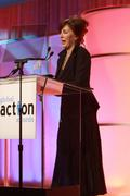 anne archer.global action forum gala inside.held at the beverly hilton hotel. - stock photo