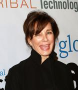 anne archer.1st annual global action awards gala arrivals.held at the beverly - stock photo