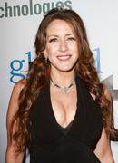 Joely fisher.1st annual global action awards gala arrivals.held at the beverl Stock Photos