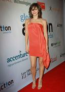 1st annual global action  forum gala - stock photo