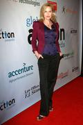 1st annual global action awards gala - stock photo