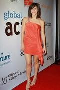 Stock Photo of 1st annual global action  forum gala
