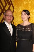 Stock Photo of 66th annual golden globe awards - official HBO after party