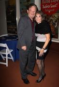 Kate linder, ronald linder.premiere of the documentary gotta dance.held at th Stock Photos
