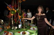 Stock Photo of .sneak peek of 2009 61st primetime emmy awards governor's ball .held at telev