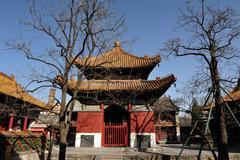 Stock Photo of beijing-peking china