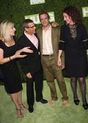 Sue naegle, mike lombardo, thomas jane, jane adams.hbo presents the premiere Stock Photos