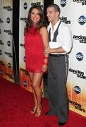 'dancing with the stars' season premiere - stock photo