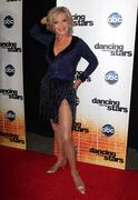 Stock Photo of 'dancing with the stars' season premiere