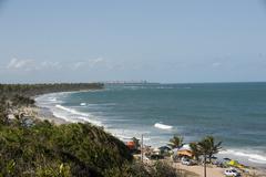 Recife Brasil Stock Photos