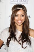 Amber stevens.launch party for latisse .held at a private location.west holly Stock Photos