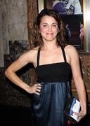 alana ubach.the los angeles premiere of 'legally blonde the musical'.held at - stock photo