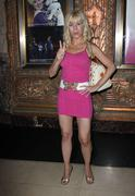 jennifer elise cox.the los angeles premiere of 'legally blonde the musical'.h - stock photo