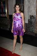 nia vardalos.the los angeles premiere of 'legally blonde the musical'.held at - stock photo