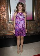 Stock Photo of nia vardalos.the los angeles premiere of 'legally blonde the musical'.held at