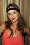 """taryn manning.teen.com's """"haute & bothered"""" online series launch party .held - stock photo"""