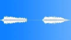 Exterminator - Two Bursts Sound Effect