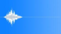 Swish sFX 01 - sound effect