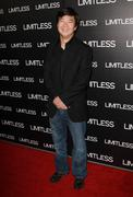 relativity media presents los angeles special screening of limitless - stock photo