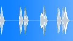 Game - error soundpack 01 Sound Effect