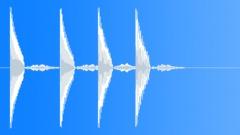 Retro game melody 05 Sound Effect