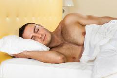 Bedtime Stock Photos