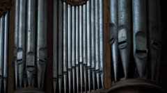 Katedraali kristillinen kirkko 004 Arkistovideo