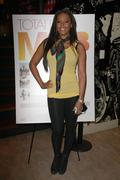 """Melanie brown """"aka"""" melb.in-store appearance by mel b [scary spice],.intervie Stock Photos"""